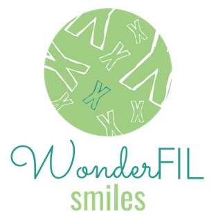 WonderFIL smiles